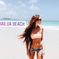 Oahu beach tour: Kailua