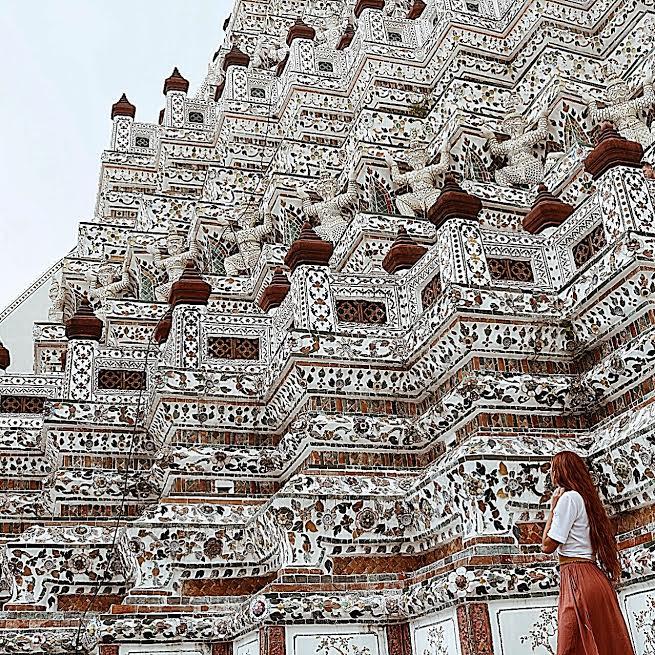 Wat Arun Ratchawaramahawihan