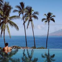 Travel Notes: Maui at the Four Seasons