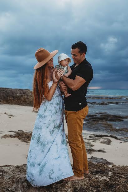 Ocean family